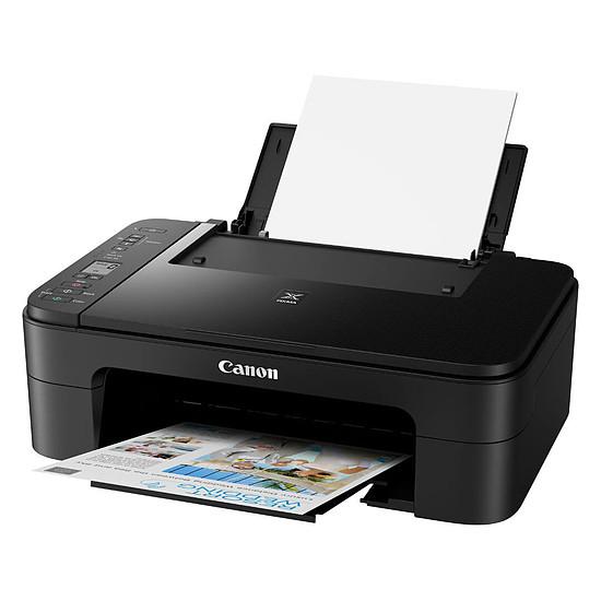 Imprimante multifonction Canon PIXMA TS3350 Noir - Autre vue