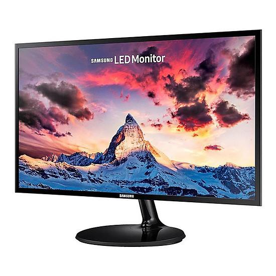 Écran PC Samsung S24F354FHU - Autre vue