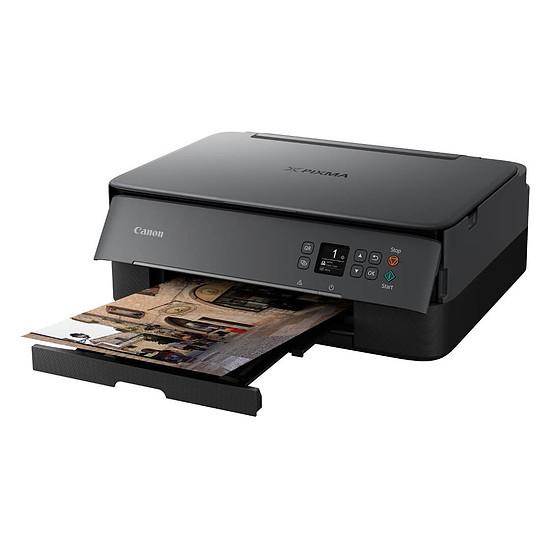 Imprimante multifonction Canon PIXMA TS5350 Noir - Autre vue