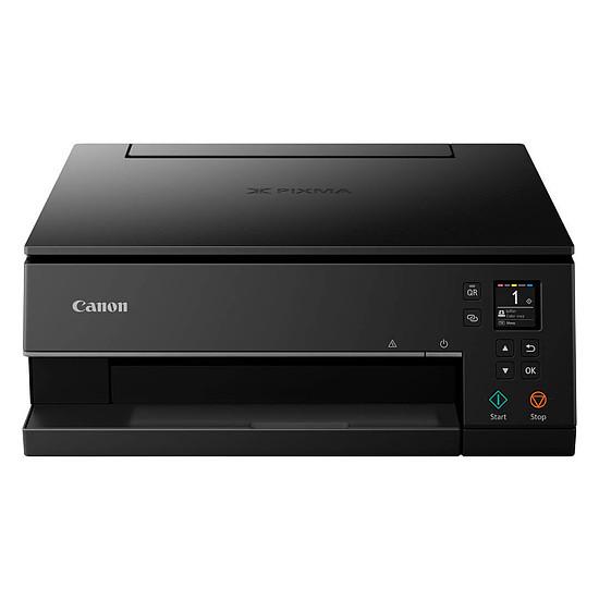 Imprimante multifonction Canon PIXMA TS6350 Noir