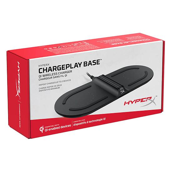 Chargeur HyperX Chargeur sans fil rapide à induction ChargePlay Base - Autre vue