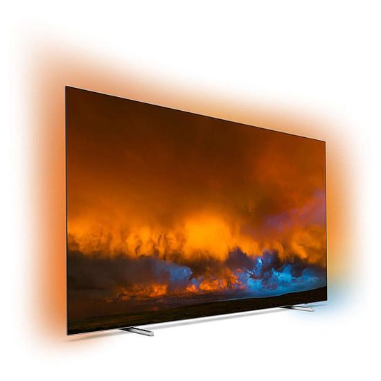 TV Philips 55OLED804 - TV OLED 4K UHD HDR - 139 cm