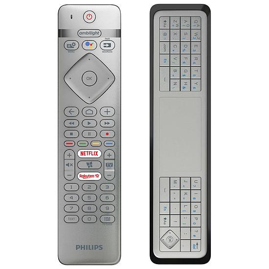 TV Philips 65OLED804 - TV OLED 4K UHD HDR - 164 cm - Autre vue