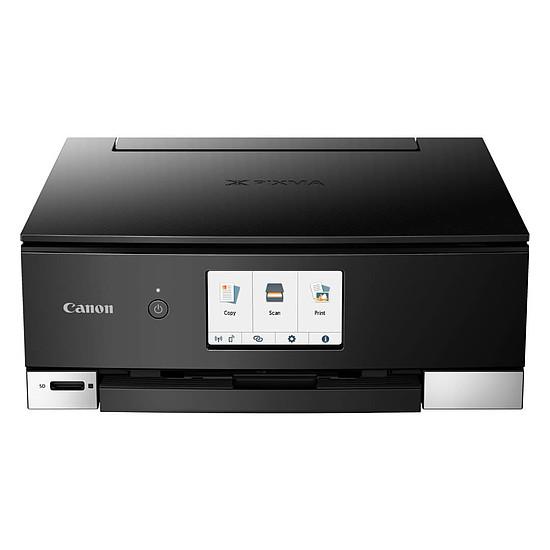 Imprimante multifonction Canon PIXMA TS8350 Noir