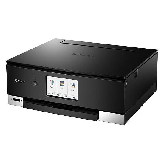 Imprimante multifonction Canon PIXMA TS8350 Noir - Autre vue