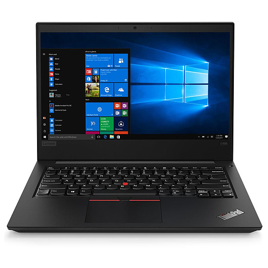 PC portable LENOVO ThinkPad E485 (20KU000TFR)