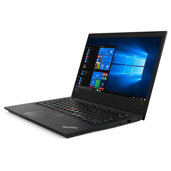 PC portable LENOVO ThinkPad E485 (20KU000TFR) - Autre vue