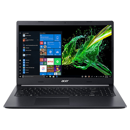 PC portable ACER Aspire 5 A515-54-55QN