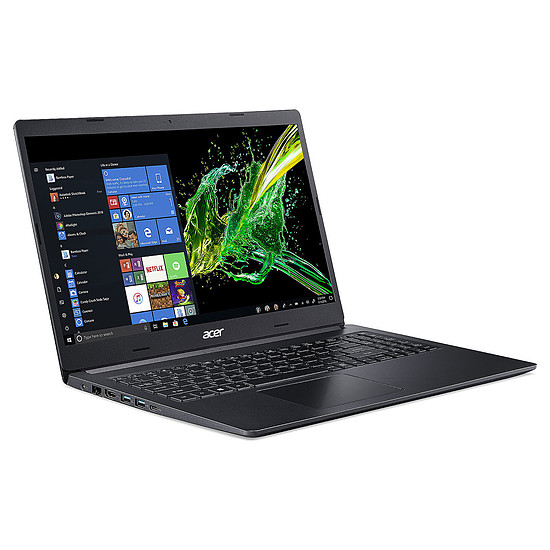 PC portable ACER Aspire 5 A515-54G-54AE - Autre vue