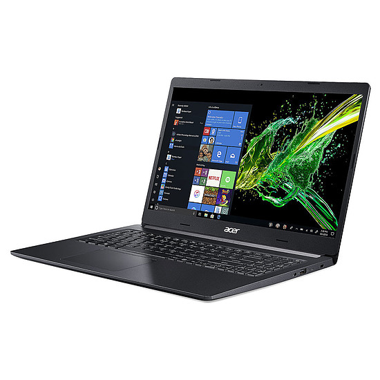 PC portable ACER Aspire 5 A515-54G-788R - Autre vue