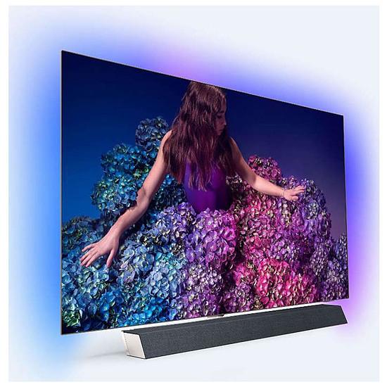 TV Philips 55OLED934 - TV OLED 4K UHD HDR - 139 cm