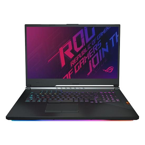 PC portable ASUS ROG STRIX SCAR 3 G731GW-H6161T