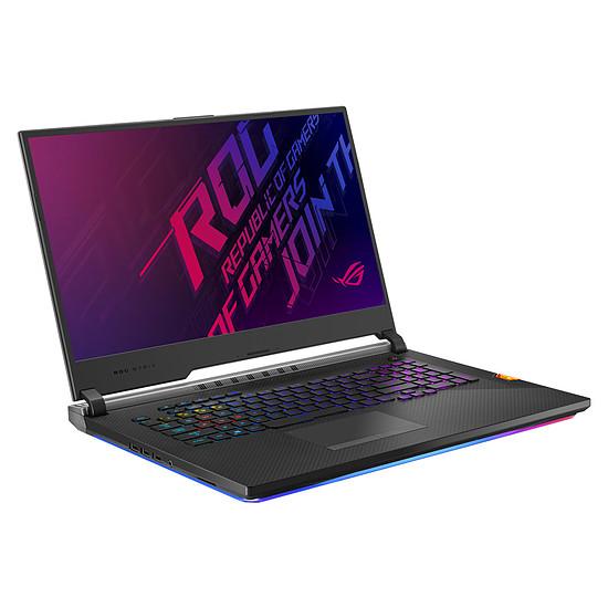 PC portable ASUS ROG STRIX SCAR 3 G731GW-H6161T - Autre vue