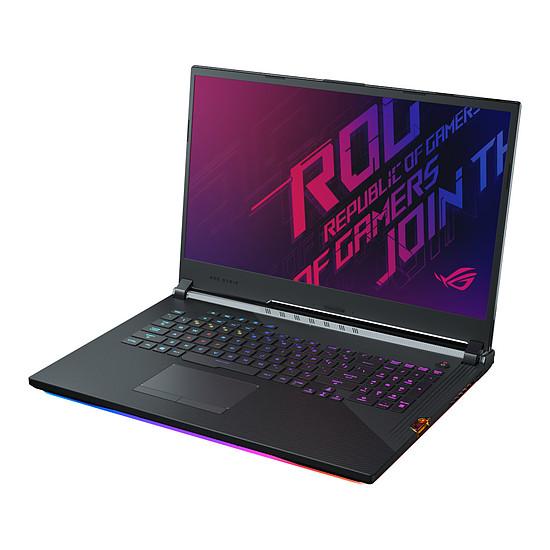 PC portable ASUS ROG STRIX SCAR 3 G731GV-EV111T - Autre vue