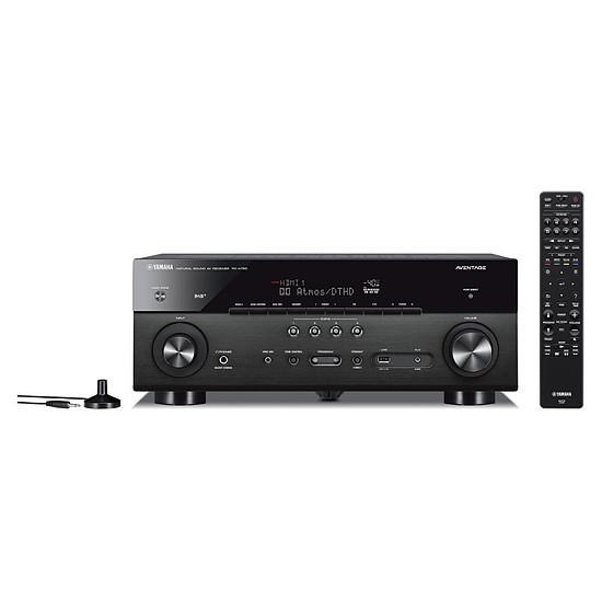 Ampli Home-Cinéma Yamaha MusicCast RX-A780 Noir