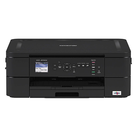 Imprimante multifonction Brother DCP-J572DW