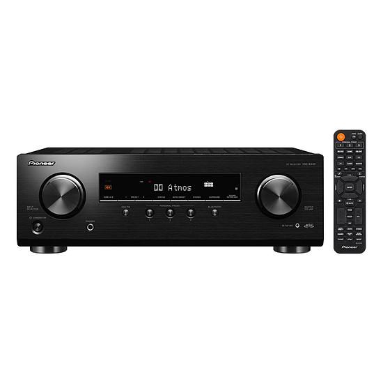 Ampli Home-Cinéma Pioneer VSX-534D Noir