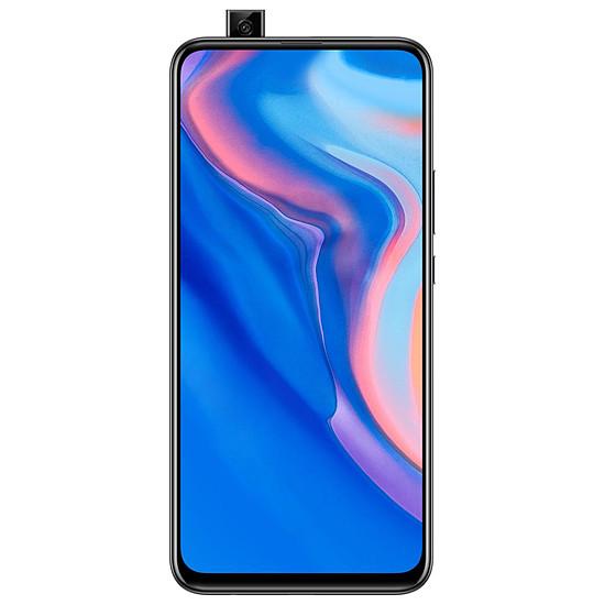 Smartphone et téléphone mobile Huawei P Smart Z Noir - 64 Go