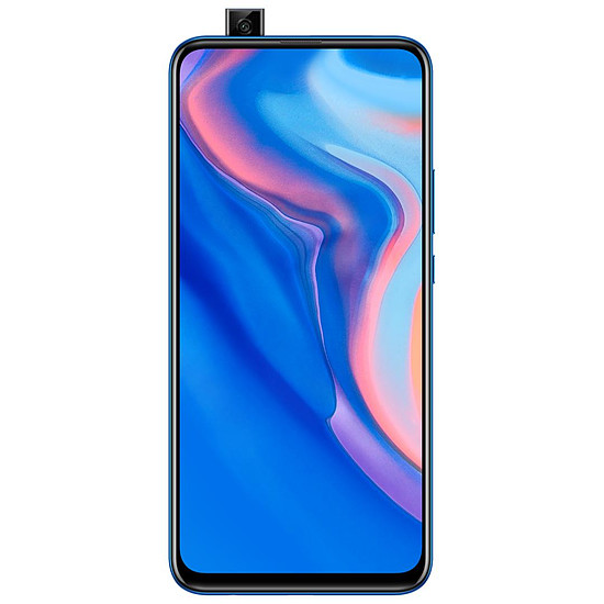 Smartphone et téléphone mobile Huawei P Smart Z Bleu - 64 Go
