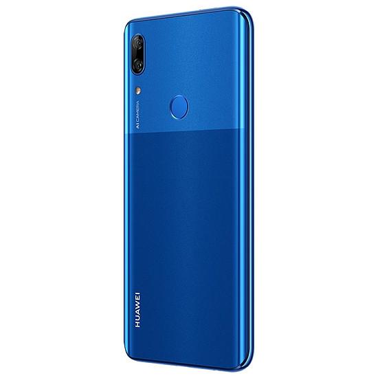 Smartphone et téléphone mobile Huawei P Smart Z Bleu - 64 Go - Autre vue