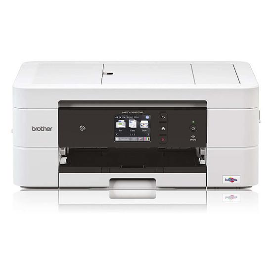 Imprimante multifonction Brother MFC-J895DW