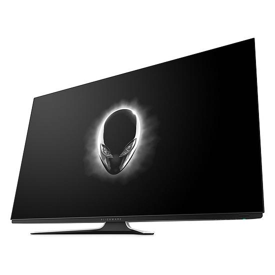 Écran PC Alienware AW5520QF - Autre vue
