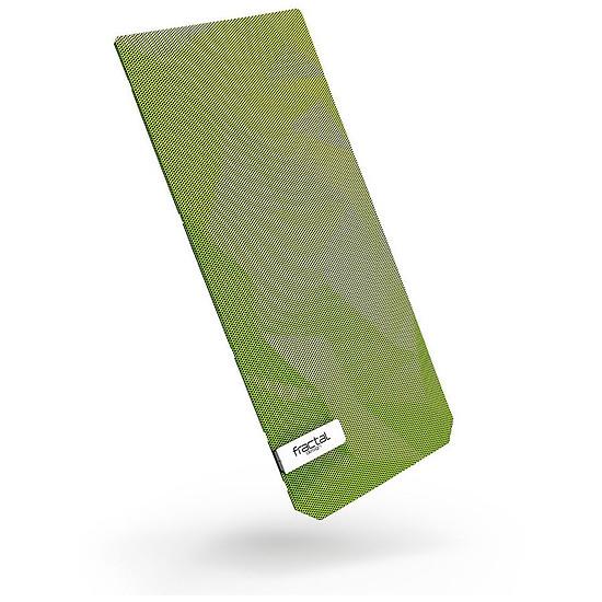 Panneau Latéral Fractal Design Color Mesh Panel Meshify C - Vert - Autre vue