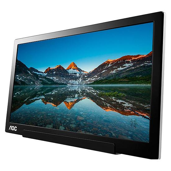 Écran PC AOC I1601FWUX - Autre vue