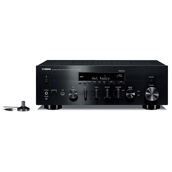Ampli HiFi Stéréo Yamaha MusicCast R-N803D Noir