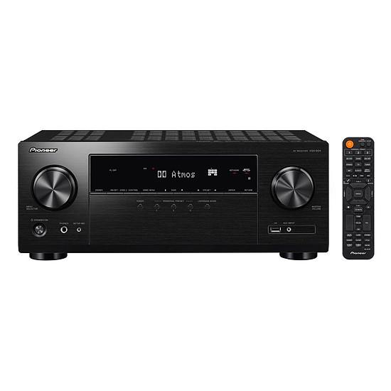 Ampli Home-Cinéma Pioneer VSX-934 Noir