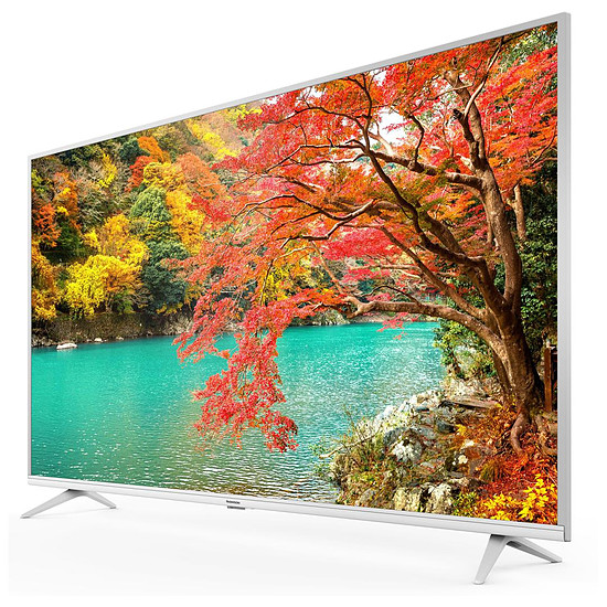 TV Thomson 50UE6430W - TV 4K UHD HDR - 126 cm