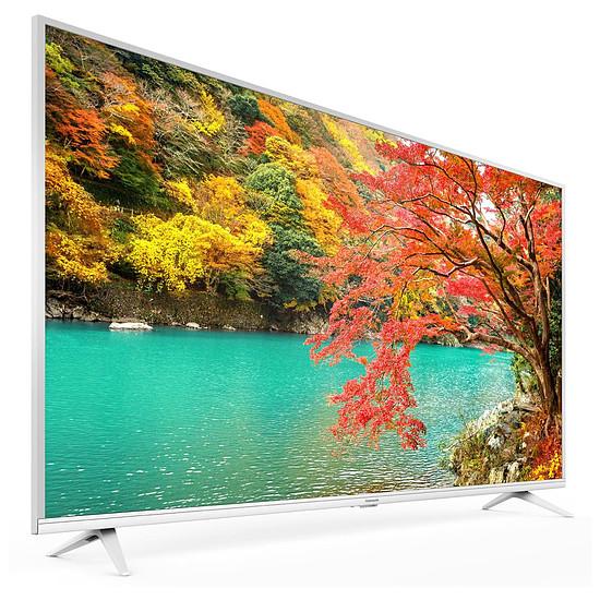 TV Thomson 55UE6430W - TV 4K UHD HDR - 139 cm - Autre vue
