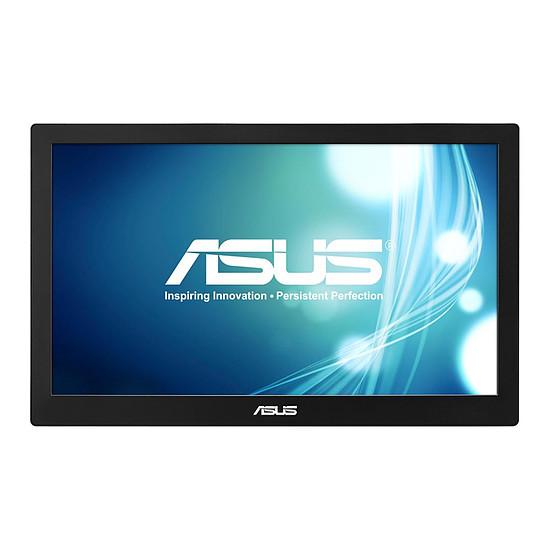 Écran PC Asus MB168B - Autre vue