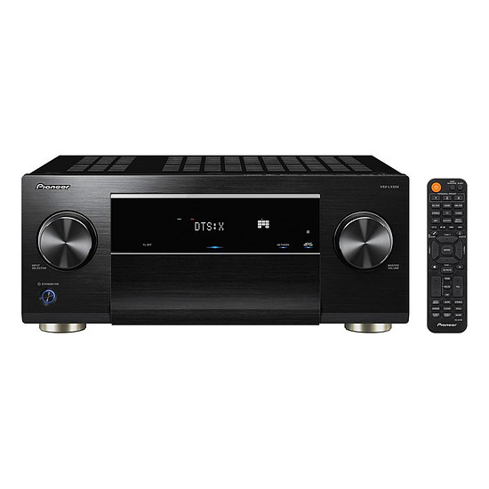 Ampli Home-Cinéma Pioneer VSX-LX504 Noir