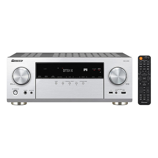 Ampli Home-Cinéma Pioneer VSX-LX504 Argent