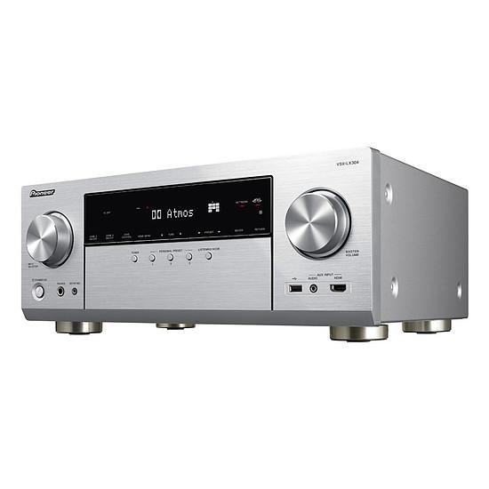 Ampli Home-Cinéma Pioneer VSX-LX504 Argent - Autre vue