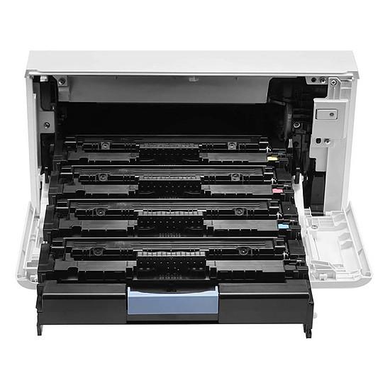 Imprimante multifonction HP Color LaserJet Pro MFP M479fdn - Autre vue