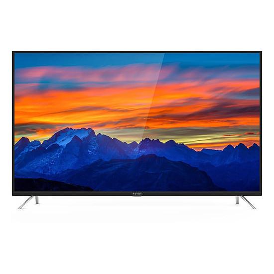 TV Thomson 55UE6400 - TV 4K UHD HDR - 139 cm - Autre vue