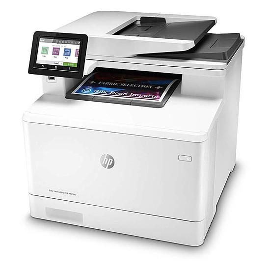 Imprimante multifonction HP Color LaserJet Pro MFP M479fnw - Autre vue