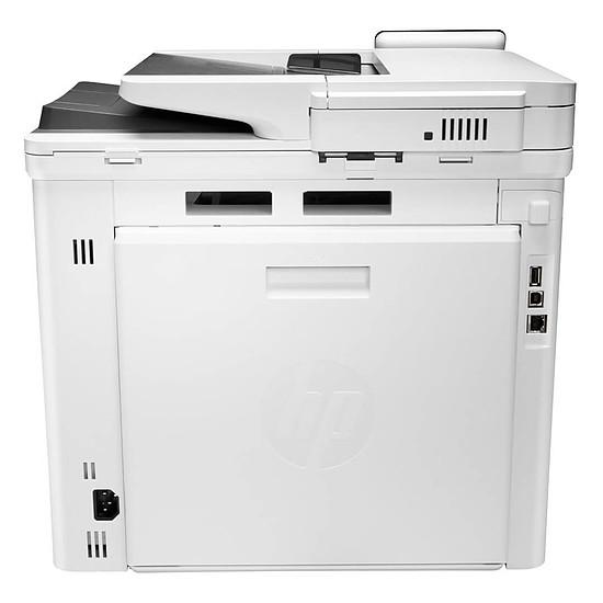 Imprimante multifonction HP Color LaserJet Pro MFP M479fdw - Autre vue