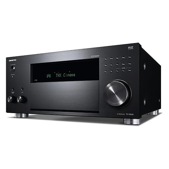 Ampli Home-Cinéma Onkyo TX-RZ840 Noir - Autre vue