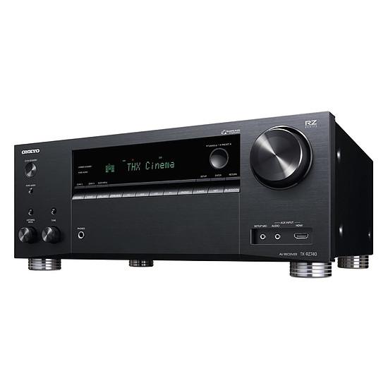 Ampli Home-Cinéma Onkyo TX-RZ740 Noir - Autre vue