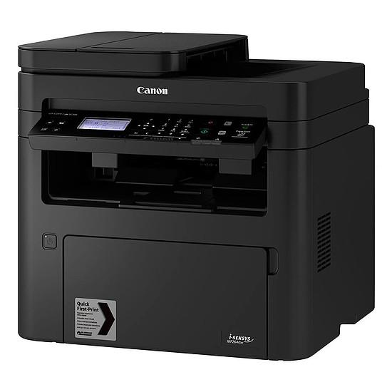 Imprimante multifonction Canon i-SENSYS MF264dw - Autre vue
