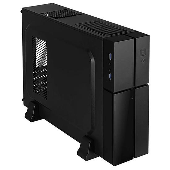 Boîtier PC Aerocool Playa Slim - Autre vue