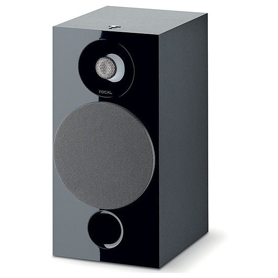 Enceintes HiFi / Home-Cinéma Focal Chora 806 Noir (la paire) - Autre vue