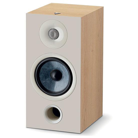 Enceintes HiFi / Home-Cinéma Focal Chora 806 (la paire) - Light Wood - Autre vue