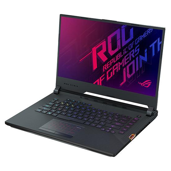 PC portable ASUS ROG STRIX SCAR 3 G531GW-AZ289R - Autre vue