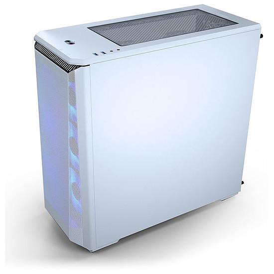Boîtier PC Phanteks Eclipse P400A RGB - Blanc - Autre vue