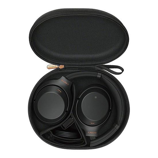 Casque Audio Sony WH-1000XM3 Noir - Casque sans fil - Autre vue