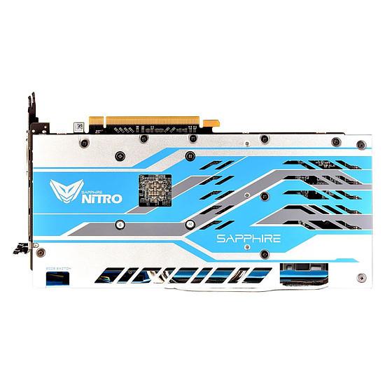 Carte graphique Sapphire Radeon RX 590 Nitro+ - Autre vue